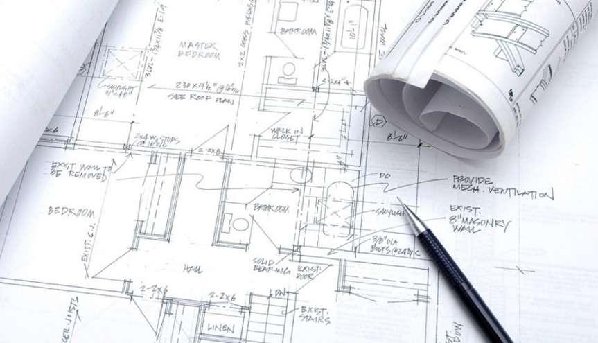 دانلود رایگان تصاویر نقشه معماری
