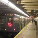 مستند متروی نیویورک