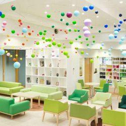 طراحی خانه سالمندان در ژاپن