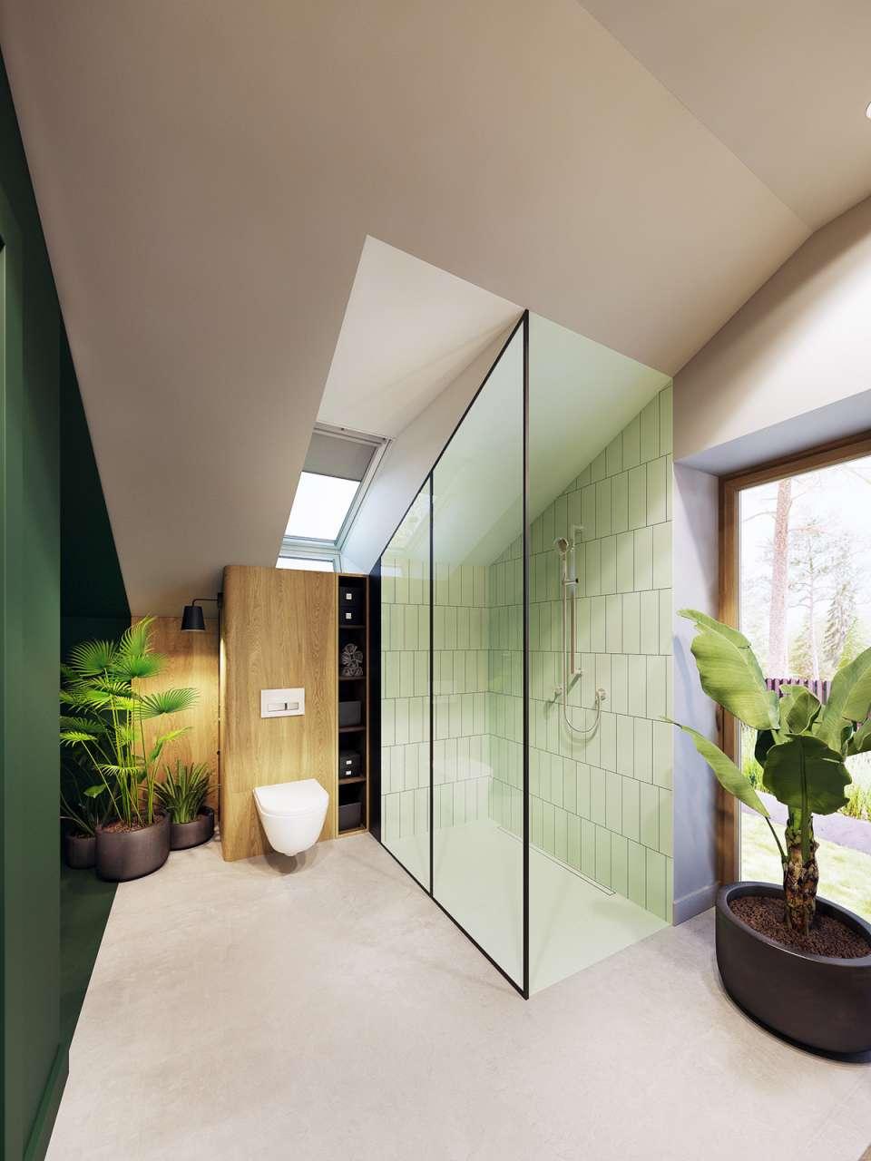 معماری و دکوراسیون داخلی آپارتمان
