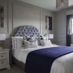 30 نمونه دکوراسیون اتاق خواب مدرن