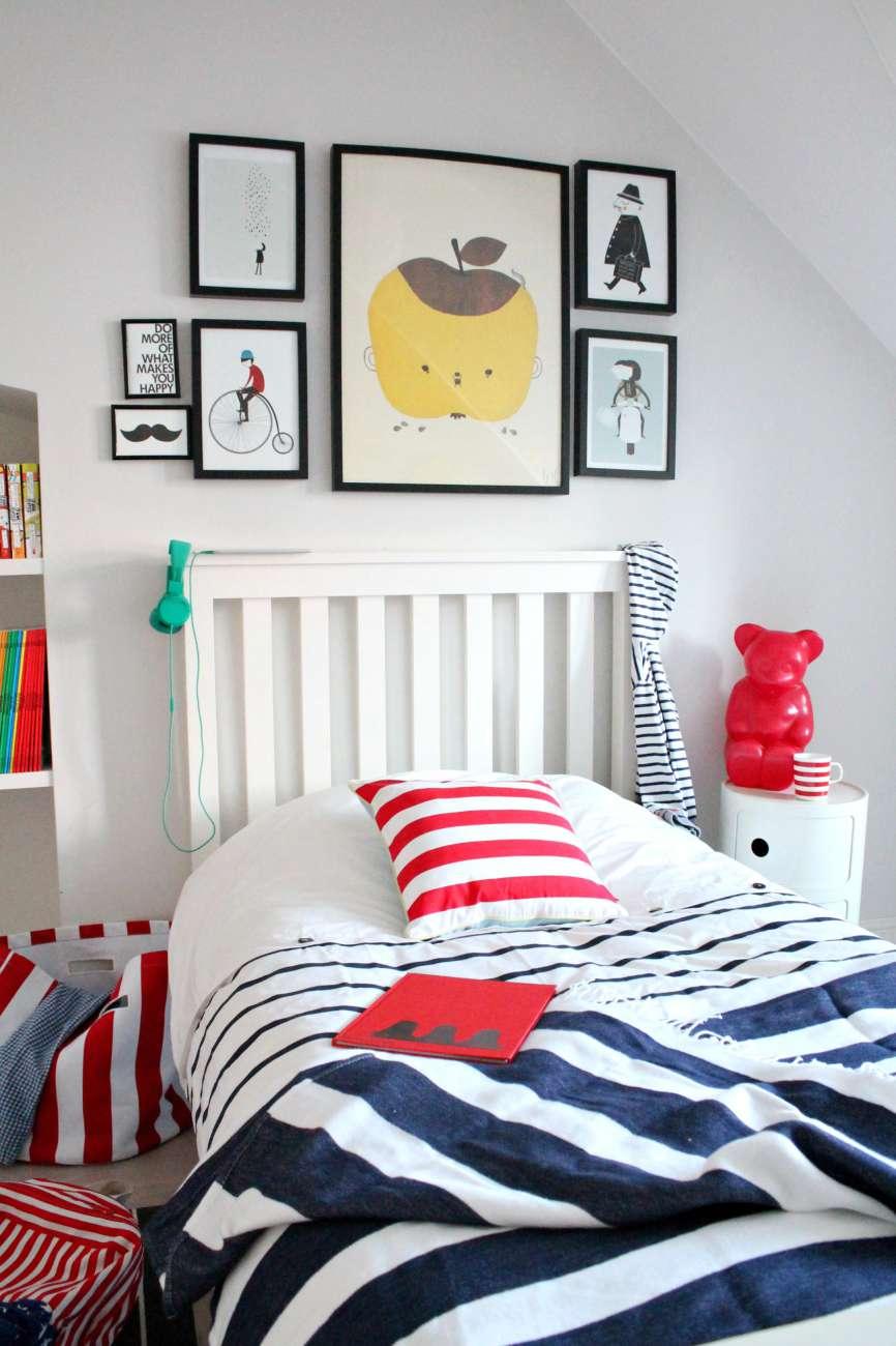 ایده طراحی اتاق خواب