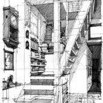 تصاویر طراحی داخلی ساختمان
