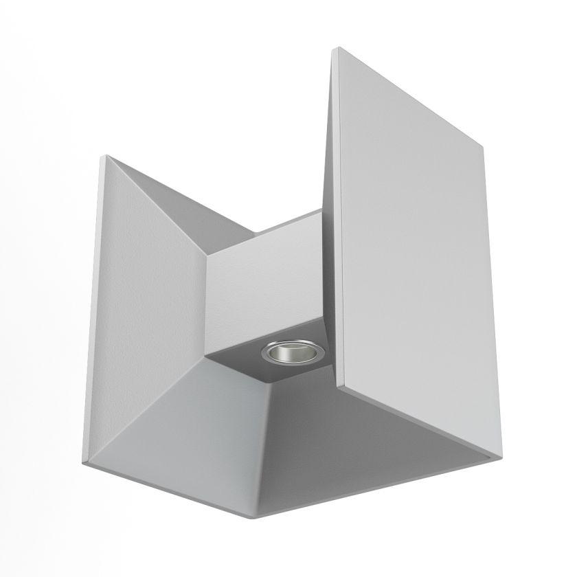 دانلود مدل سه بعدی لامپ های بیرونی
