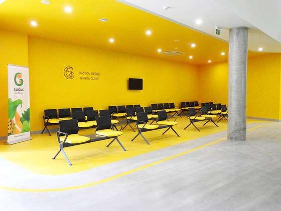 طراحی مطب زنان