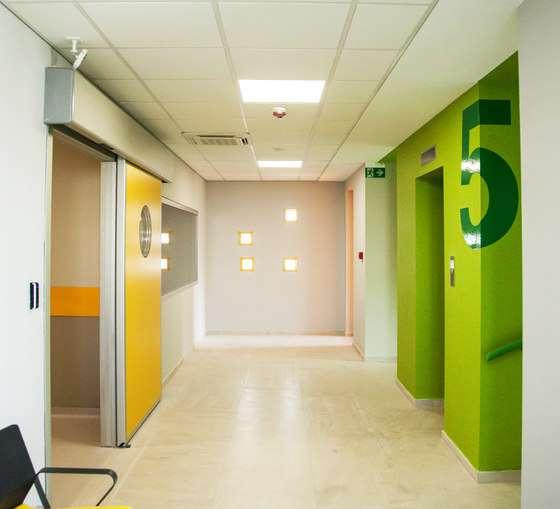 دکوراسیون مطب زنان