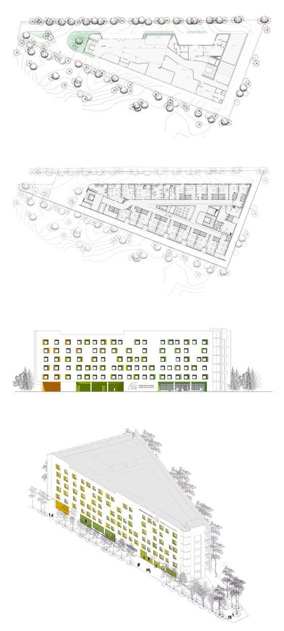طراحی دکوراسیون مطب زنان مامایی