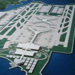 مستند فرودگاه دریایی هنگ کنگ
