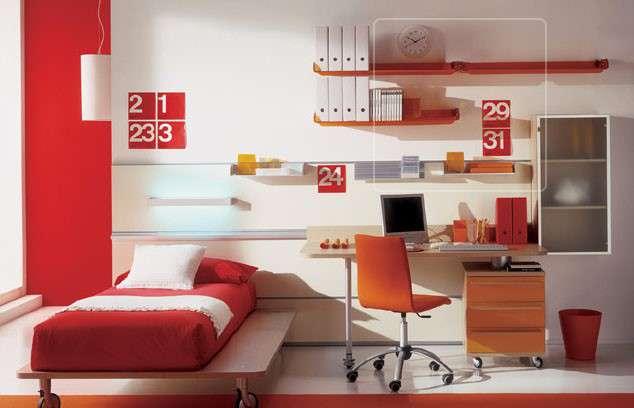 دانلود تصاویر طراحی داخلی اتاق کودک