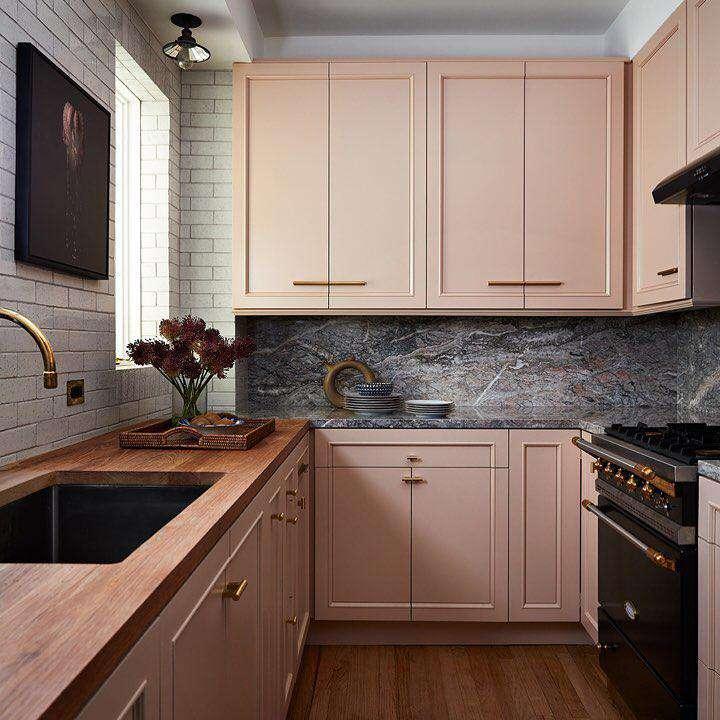 ترند دکوراسیون آشپزخانه 2019