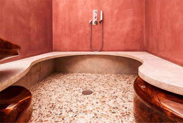 حمام ارگانیک