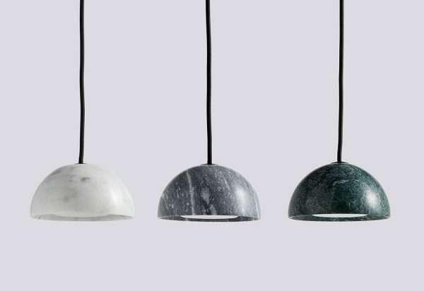 ایده طراحی چراغ آویز