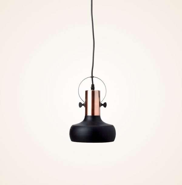 طراحی چراغ آویز