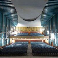طراحی سینما و تئاتر