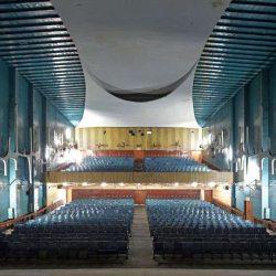 طراحی سینمای نیلام در هند