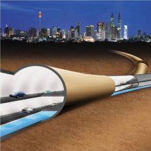 مستند تونل هوشمند – طراحی و ساخت تونل 97 کیلومتری
