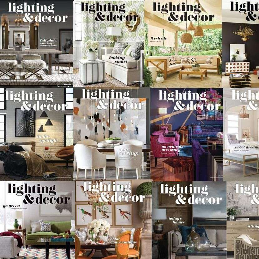 دانلود مجله طراحی داخلی
