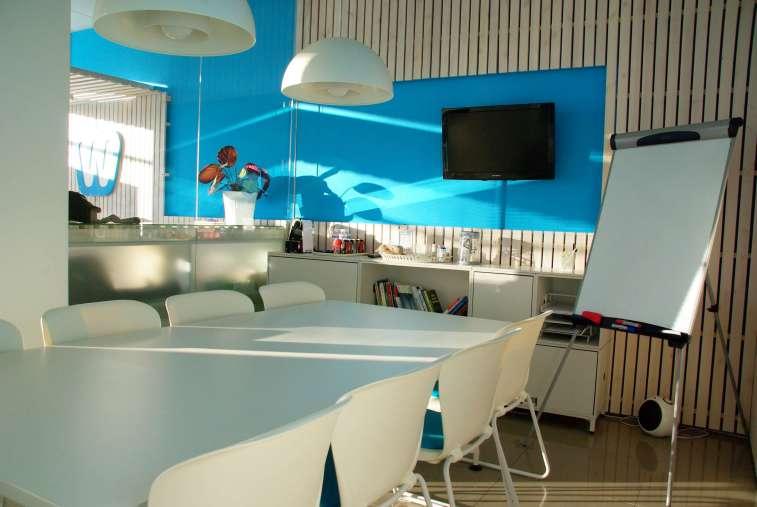 تصاویر استوک طراحی داخلی اداری