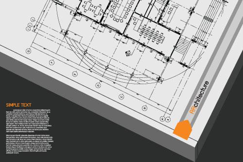 پس زمینه معماری