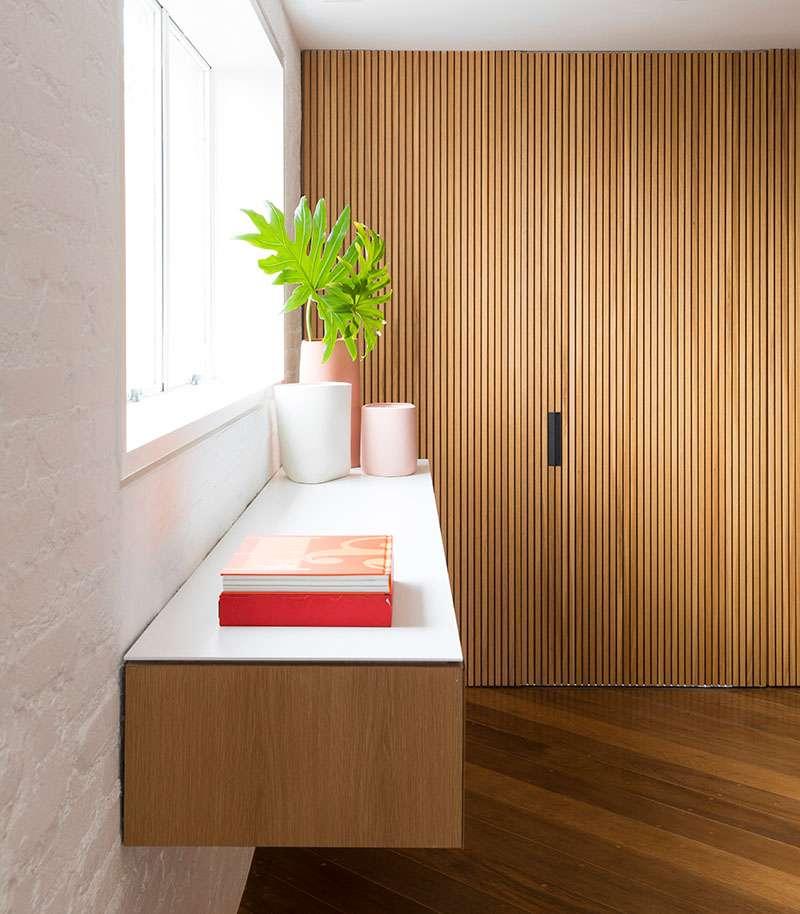 طراحی داخلی پنت هاوس مدرن