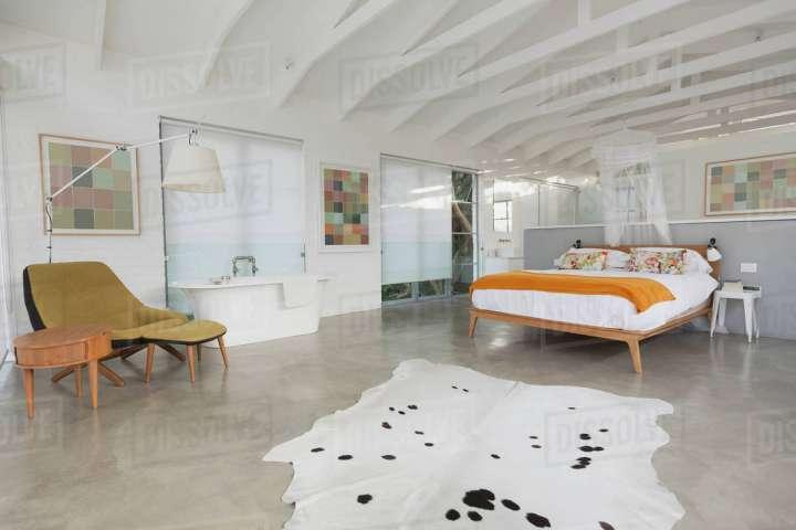 تصاویر طراحی داخلی مینیمالیستی