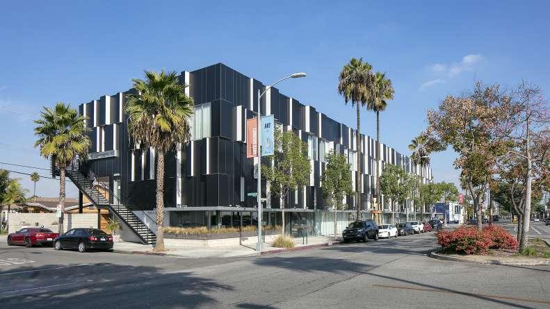 طراحی آتلیه معماری