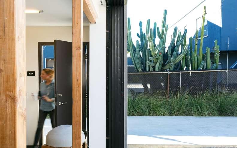 طراحی آتلیه شرکت معماری