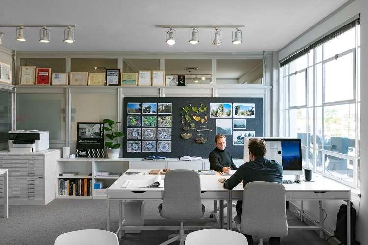 طراحی آتلیه های معماری