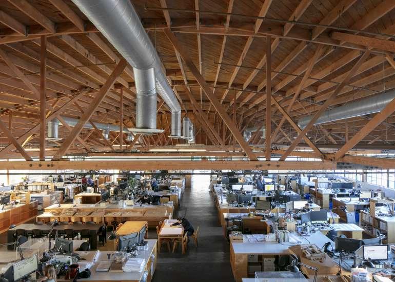 آتلیه معماری