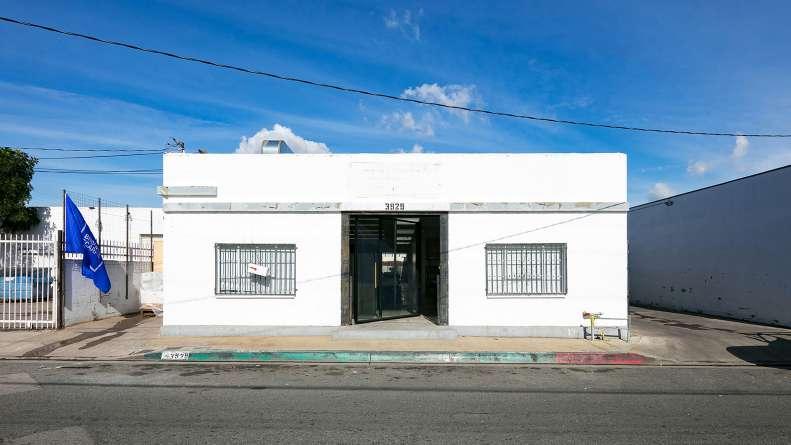 آتلیه شرکت معماری