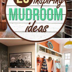 23 ایده الهام بخش ورودی منزل