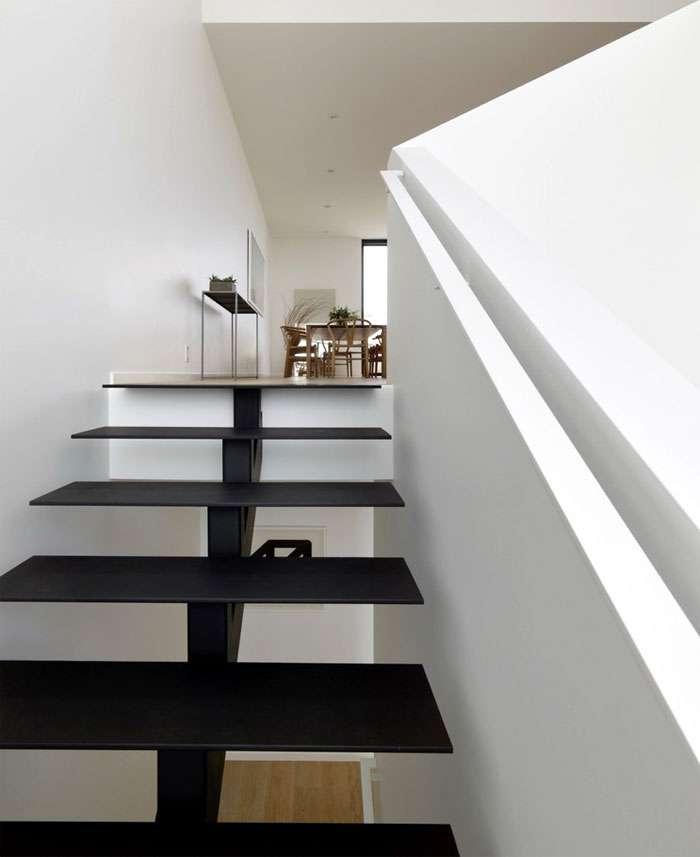 دکوراسیون داخلی خانه به سبک معاصر