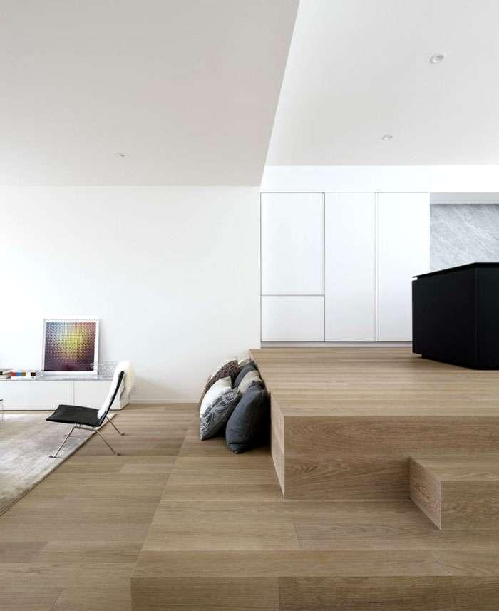 خانه به سبک مینیمال