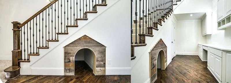 طراحی داخلی برای حیونات خانگی