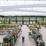 طراحی گلخانه با رویکرد معماری پایدار
