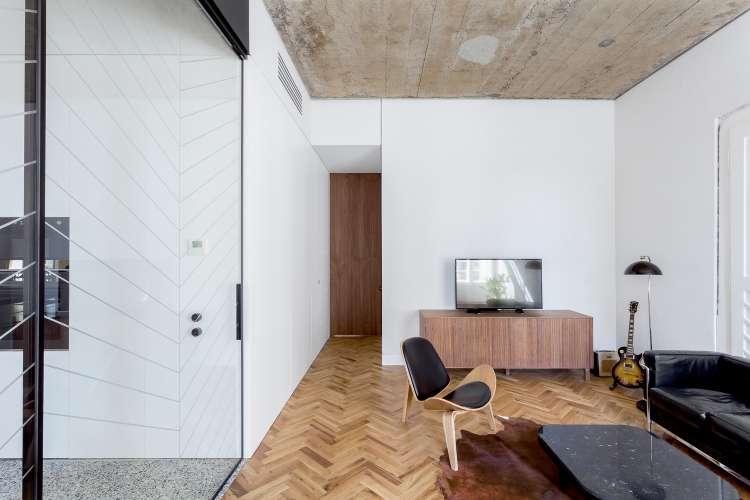 طراحی داخلی و بازسازی