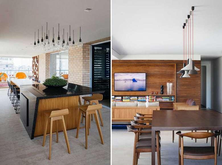 طراحی آپارتمان