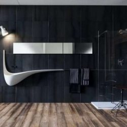 طراحی روشویی مدرن