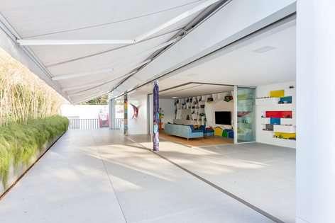 طراحی خانه اسباب بازی برای کودکان