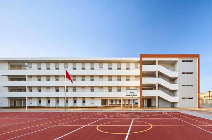 مدرسه راهنمایی