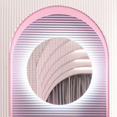 طراحی داخلی فانتزی