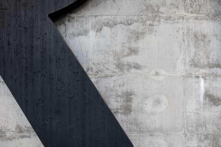 معماری سالن کنسرت روباز