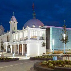 معرفی 7 ساختمان برگزیده مسابقه معماری RIBA North East 2019