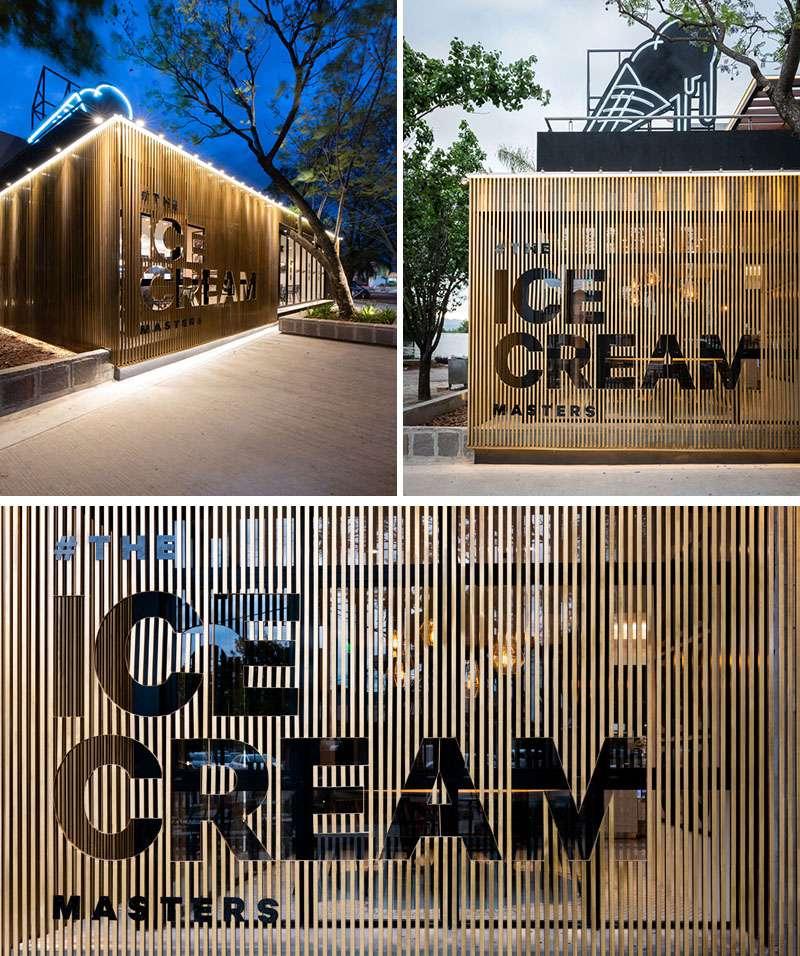 کافه بستنی