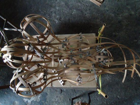 طراحی صندلی مدرن