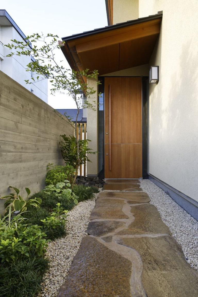 طراحی درب مدرن