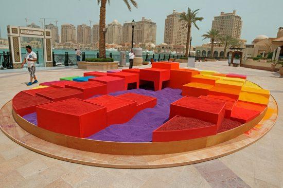 فضا سازی شهری