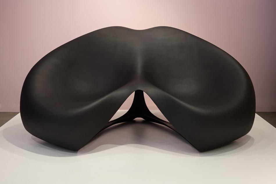 ایده طراحی صندلی