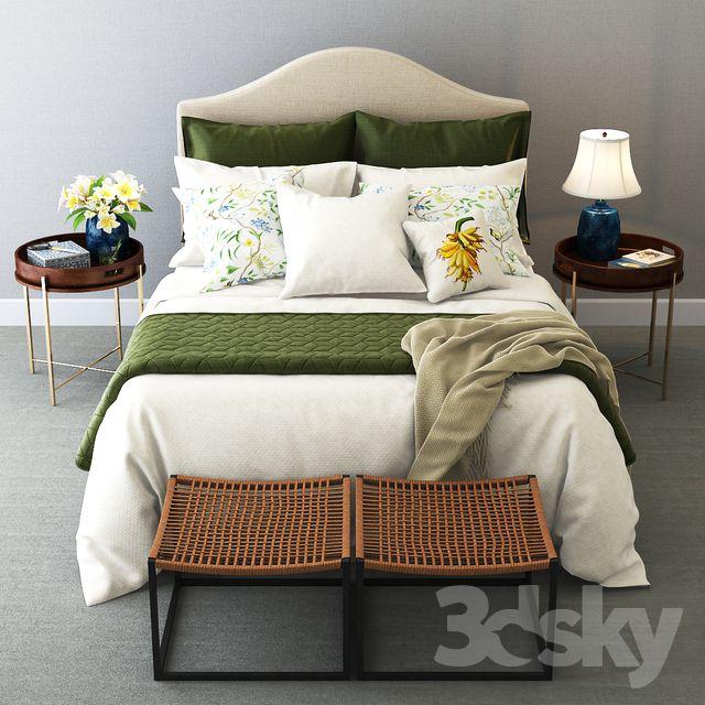 مدل تختخواب مدرن