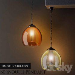 دانلود مجموعه مدل سه بعدی لامپ و لوستر مدرن